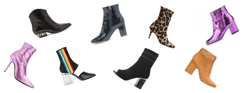 Booties, che passione!
