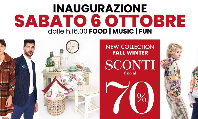 Trento: Grande Inaugurazione!