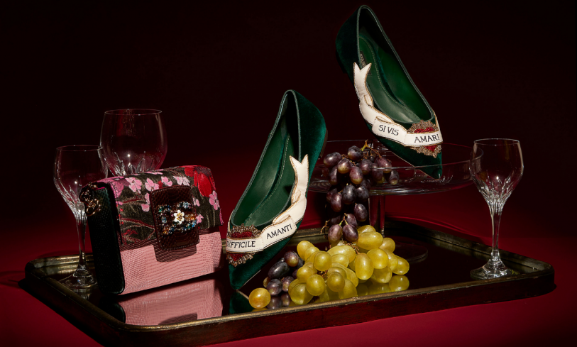 Brand Alert: Dolce & Gabbana al -60%